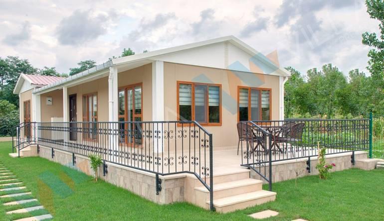 villa dizayn